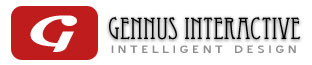 Gennus Interactive: Intelligent Design